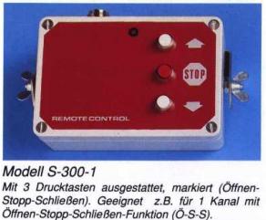 Handsender_S-300-1