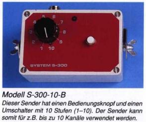 Handsender_S-300-10-B