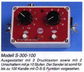 Handsender_S-300-100